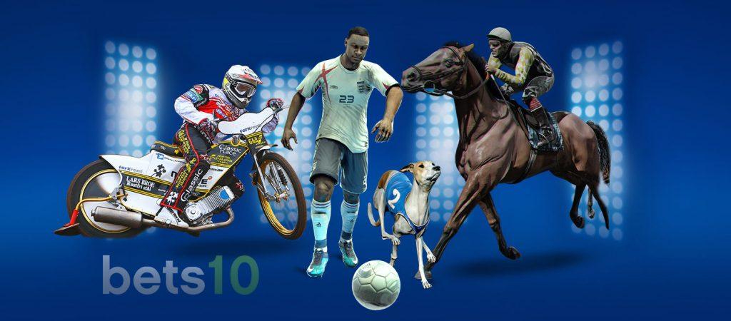 Bets10 Sanal  Spor